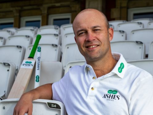 Jonathan Trott is hoping to help England's batsman find a way to compete in the fourth Test (Steven Paston/PA)