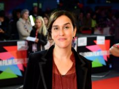 Rocks director Sarah Gavron (Ian West/PA)
