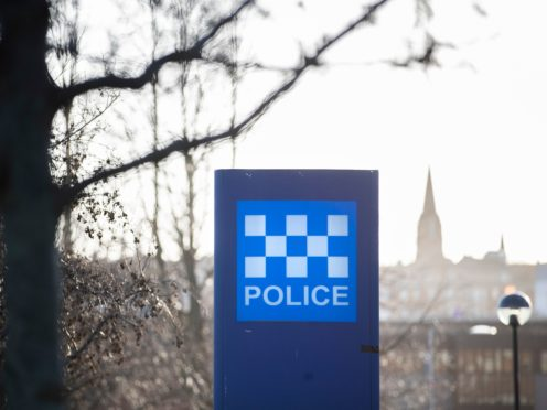 An investigation found that officers acted appropriately (Jane Barlow/PA)