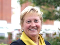 Jane Prescott called for a rethink on GCSEs (Portsmouth High School GDST/PA)