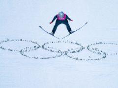 Boris Johnson has indicated there will be no boycott of the Winter Olympics (PA)