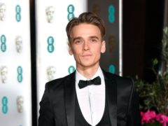 Joe Sugg (Matt Crossick/PA)