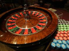 Heavy gamblers are at greater risk of becoming unemployed, having financial problems and even dying, researchers have said (Bradley Collyer/PA)