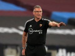 Nigel Pearson is close to becoming Bristol City's new manager (Adam Davy/NMC Pool)