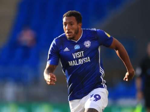 Nathaniel Mendez-Laing served a three-month suspension for cocaine use, the Football Association has revealed (Adam Davy/PA)
