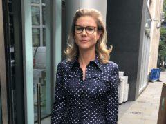 Businesswoman Amanda Staveley (Brian Farmer/PA)
