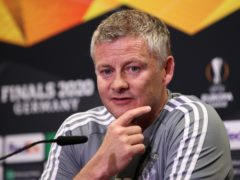 Ole Gunnar Solskjaer is happy for European games to be decided over one leg (UEFA Handout)