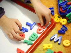 The process for childminder payments is being sped up (Dominic Lipinski/PA)