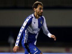 Ed Upson may return for Bristol Rovers (David Davies/PA)