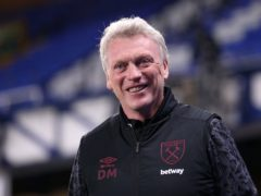 David Moyes has turned around West ham's fortunes (Alex Pantling/PA)