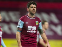 Robbie Brady is a major injury doubt to face West Brom (Barrington Coombs/PA)