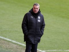 Sam Allardyce says West Brom must start taking some big scalps to survive in the Premier League (Richard Sellers/PA)
