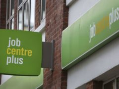 Universal credit has failed to keep up with inflation, according to Citizens Advice (Philip Toscano/PA)