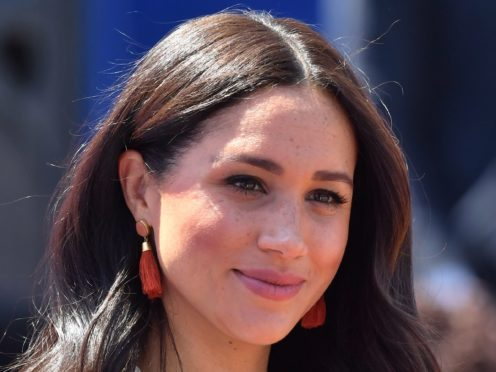 The Duchess of Sussex is learn whether she has succeeded in a bid to have parts of her privacy claim against Associated Newspapers over its publication of a letter she wrote to her father resolved without a trial (Dominic Lipinski/PA)