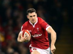 Wales scrum-half Tomos Williams has been ruled out of the trip to Murrayfield (David Davies/PA)