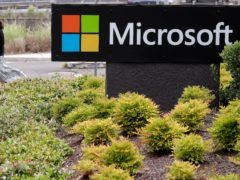 Microsoft says it supports Australia's plans to make the biggest digital platforms pay for news (Rick Rycroft/AP)