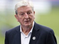 Palace manager Roy Hodgson says getting into the top half of the Premier League requires 'massive expenditure' (Adrian Dennis/PA Images).