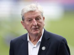 Crystal Palace manager Roy Hodgson hopes former club Fulham avoid the drop (Adrian Dennis/PA)