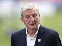Crystal Palace manager Roy Hodgson accepts his side needs to improve (Adrian Dennis/PA)