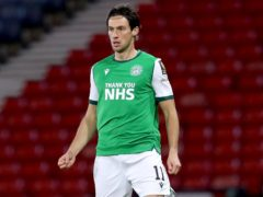 Joe Newell has extended his contract (PA)