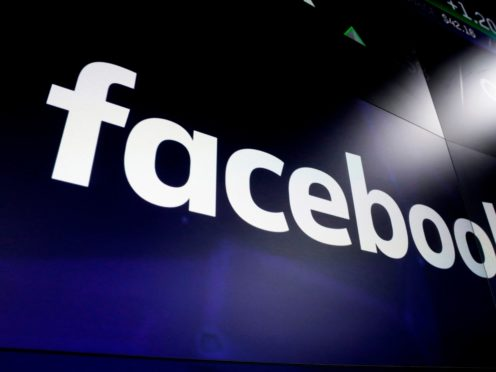 Australia's parliament has passed laws forcing Google and Facebook to pay for news(Richard Drew/AP)