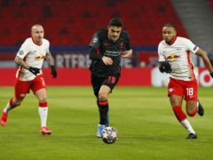 Ozan Kabak claimed his first win in a Liverpool shirt on Tuesday night (