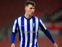 Sheffield Wednesday's Liam Shaw will join Celtic in the summer (PA)