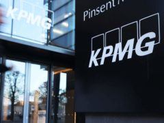 KPMG will elect a UK chief executive by April (Liam McBurney/PA)