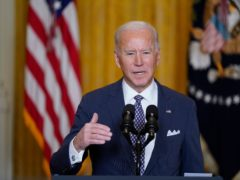 Joe Biden (AP Photo/Patrick Semansky)