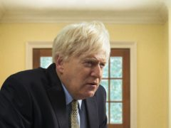 Sir Kenneth Branagh as Prime Minister Boris Johnson in This Sceptred Isle (Sky UK/PA)