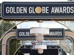 British talent will be strongly represented at the Golden Globes as a Hollywood awards season like no other kicks into gear (Jordan Strauss/Invision/AP, File)
