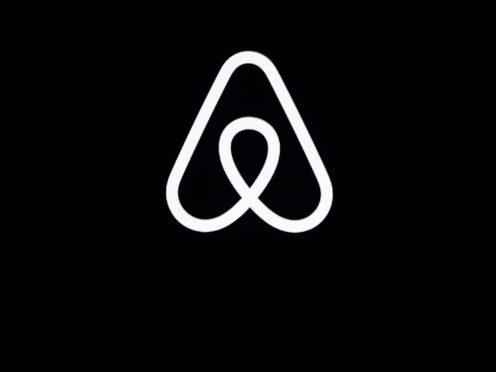 Airbnb has reported big losses (Eric Risberg/AP)