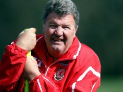 John Toshack extended his Wales stay by signing a two-year extension in 2009 (David Davies/PA)