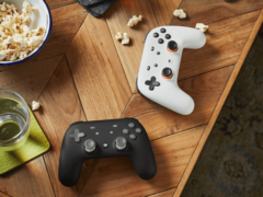 Google is closing down its in-house game development studio to focus on adding games to its Stadia streaming service from existing developers (Google/PA)