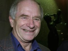 Johnny Ball (Andrew Stuart/PA)