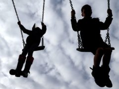 Parents are paying 4% more for childcare for under-twos than they were a year ago and 5% more for children aged two, Coram Family and Childcare said (Gareth Fuller/PA)