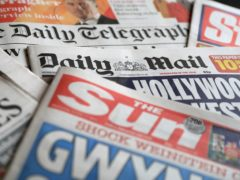 What the papers say – March 24 (PA)