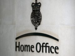 The tribunal ruled against the Home Office (Kirsty O'Connor/PA)