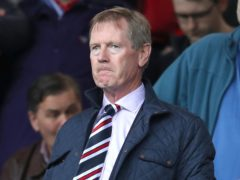 Dave King feared Rangers might never return as a major power if Mike Ashley was allowed to keep his grip on power at the club (Andrew Milligan/PA)