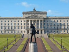 Deputy First Minister Michelle O'Neill will outline the details on the floor of the Assembly later on Tuesday afternoon (PA)