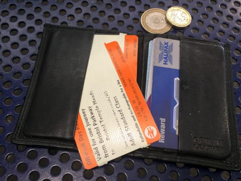 Rail fare rises are always a controversial issue (Ben Birchall/PA)