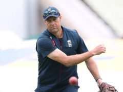 Marcus Trescothick is delighted to be back in England colours (Nick Potts/PA)
