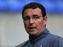 Gary Bowyer will take charge of Salford until the end of the season (Richard Sellers/PA)
