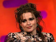 Helena Bonham Carter (Isabel Infantes/PA)