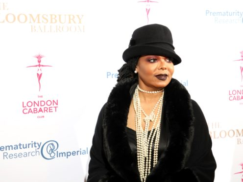 A Janet Jackson documentary is in the works, with producers promising unprecedented access and 'no subject off limits' (David Parry/PA)