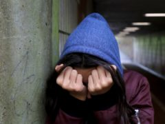 More than two-thirds of 18 to 24-year-olds say the pandemic has had a negative impact on their mental health (Gareth Fuller/PA)