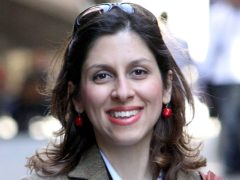 Nazanin Zaghari-Ratcliffe has been serving a jail sentence in Iran (Free Nazanin Campaign/PA)