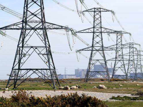 National Grid is to buy Western Power Distribution from US energy giant PPL Corporation (Gareth Fuller/PA)