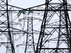 Ofgem says that investing in the UK's energy networks is low risk so a drop in returns will not dissuade investors (Gareth Fuller/PA)