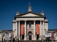 Tate Britain (Aaron Chown/PA)